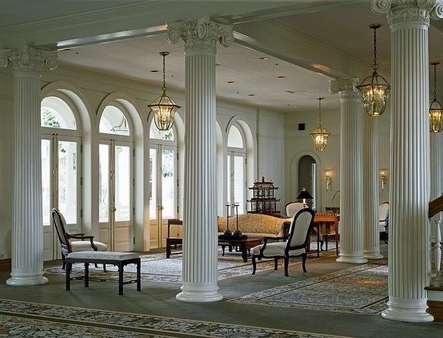 Room acoustics & architectural acoustics