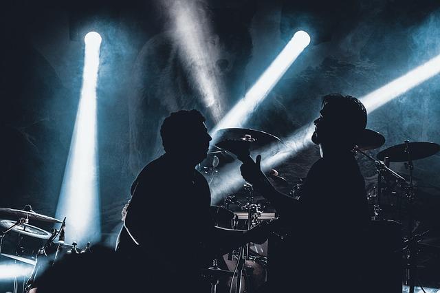 Music venue noise control and noise exposure