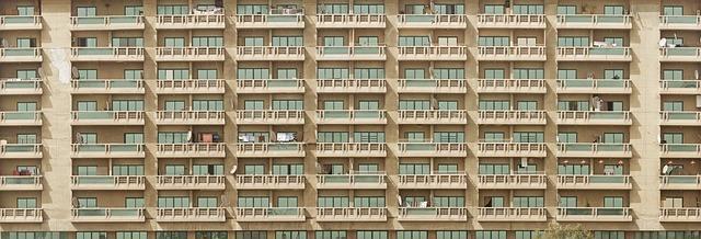 Condominium noise complaints